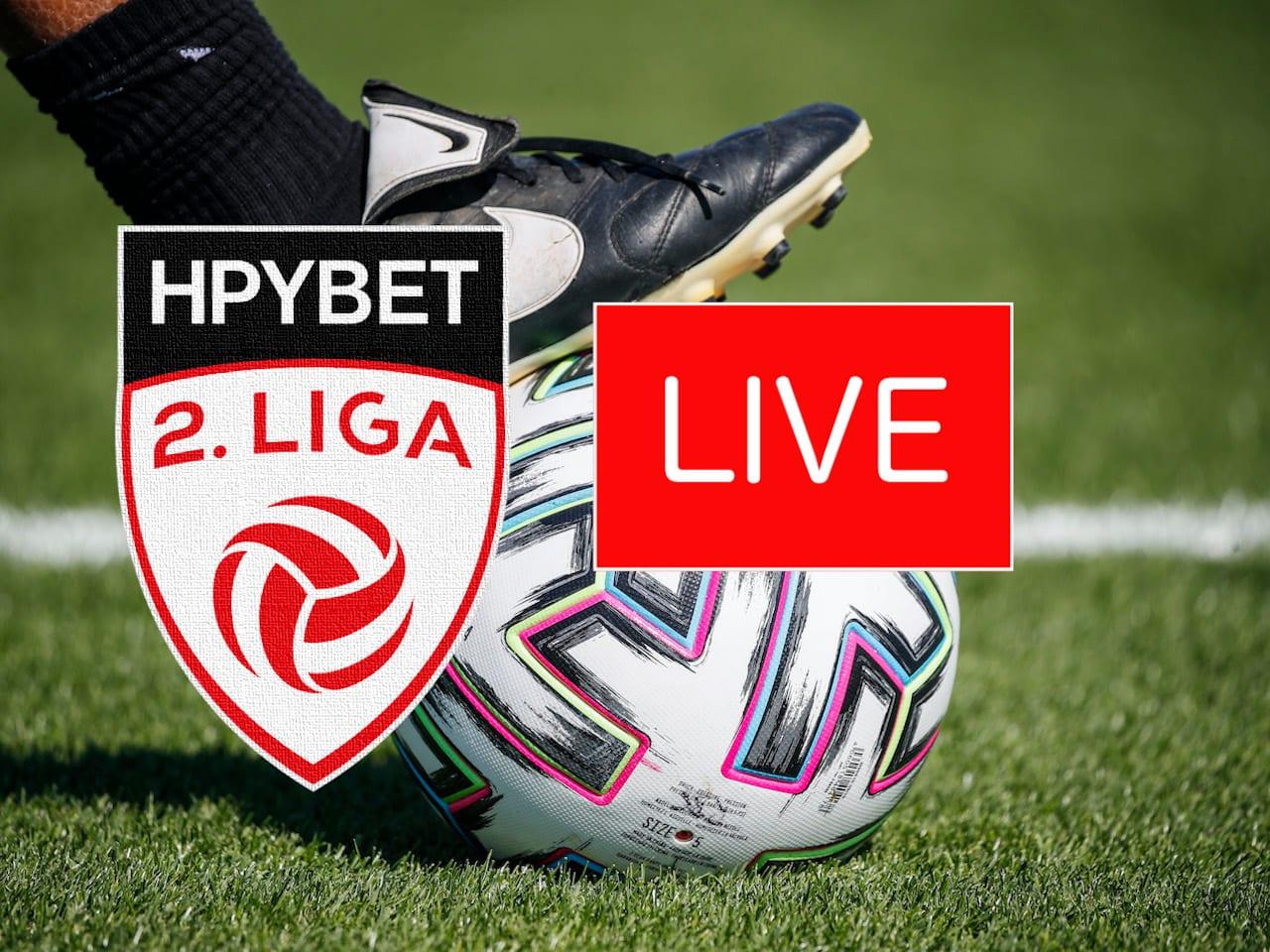 Live 2 Liga