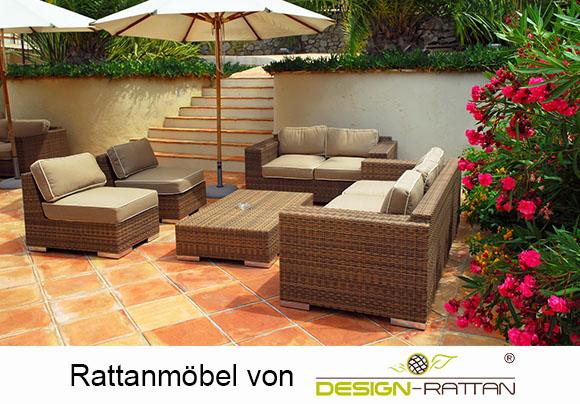 Rattanmöbel Von Design Rattan