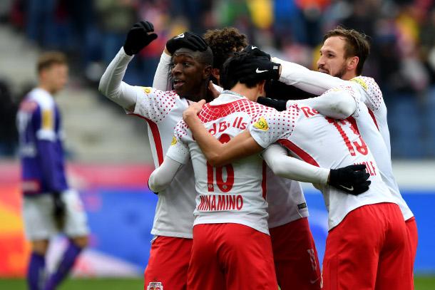 Austria sucht Ersatzstadion für 27. Mai