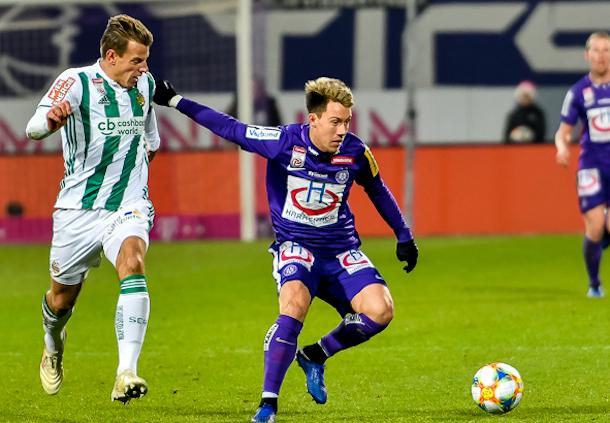 Wiener Derby Austria Gegen Rapid Heute Live Im Tv Stream