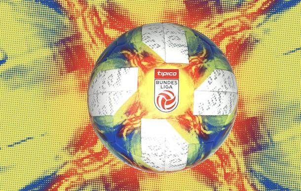 Bundesliga Bekommt Einen Neuen Ball Bundesliga Ligaportal