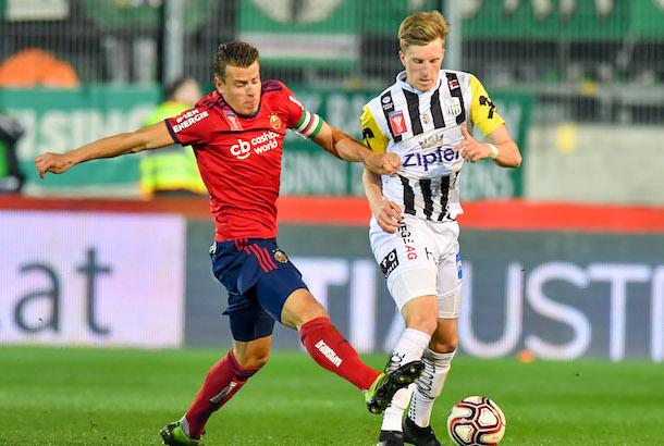 Heute Live Tipico Bundesliga Lask Gegen Rapid Wien Im Tv