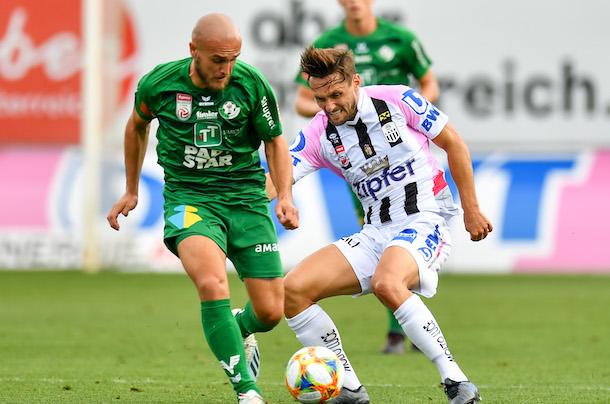 Heute Live Tipico Bundesliga Wsg Tirol Gegen Lask Im Tv