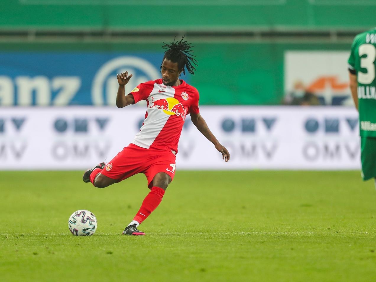 Torschützenliste Bundesliga 2021/15