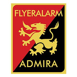 Admira und WAC trennen sich in schwacher Bundesliga-Partie torlos