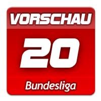 Tipico Bundesliga 17/18: Vorschau Runde 20
