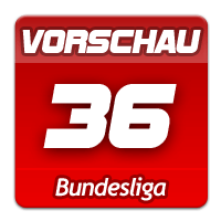Tipico Bundesliga 17/18: Vorschau Runde 36