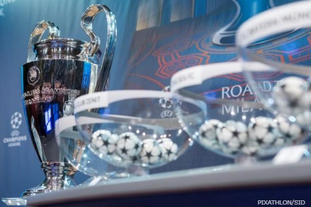 Auslosung Champions League Viertelfinale