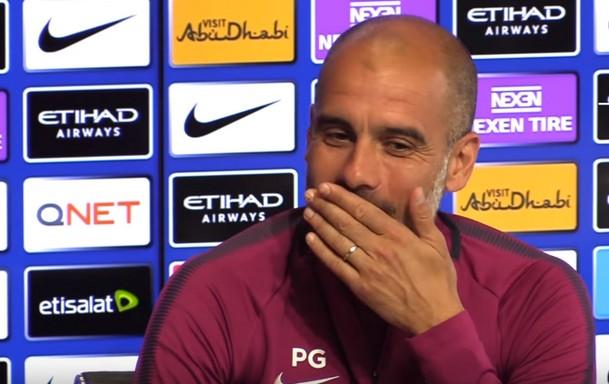 Premier League: Guardiola: Jemand könnte Messis Ausstiegsklausel aktivieren