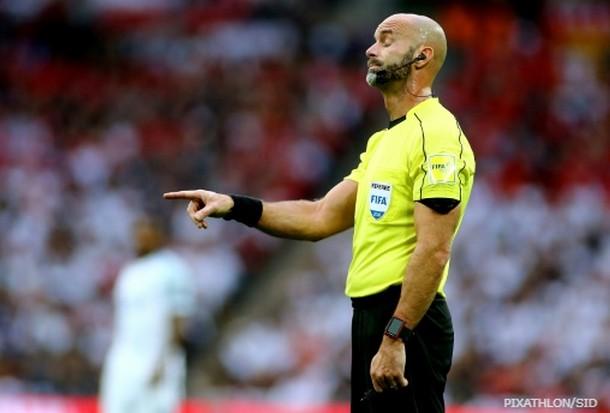 WM-Qualifikationsspiel in Kroatien abgebrochen