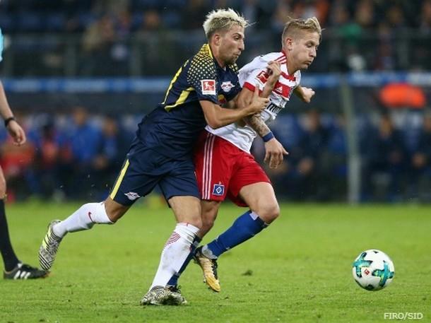 Eurosport: HSV legt Beschwerde bei der DFL ein