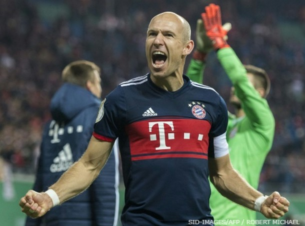 Borussia Dortmund vs. FC Bayern: Spitzenspiel im Live-Ticker