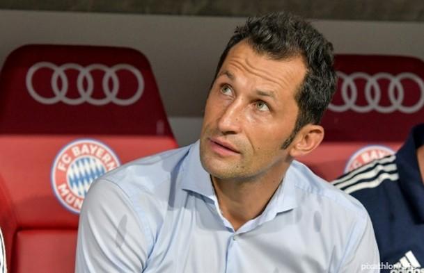 Bayern angeln sich Schweden-Talent Andersson von Helsingborg