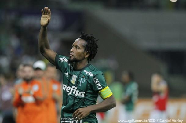 Zé Roberto beendet seine Karriere