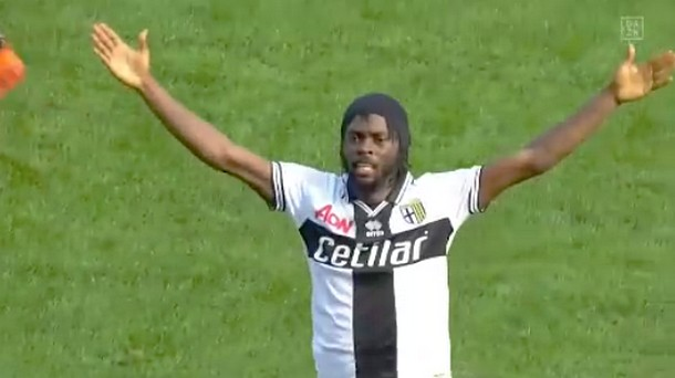 Gervinho mit irrem 60-Meter-Solo [Video]