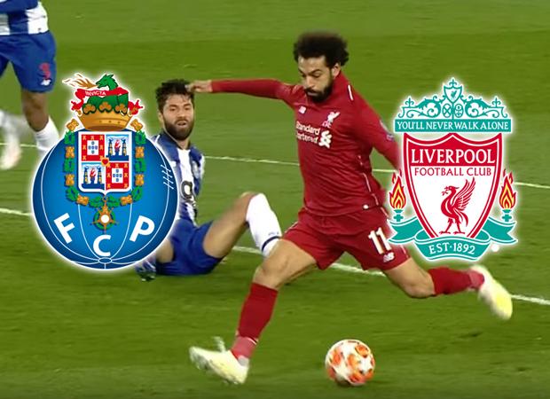 Champions League So Kannst Du Heute Porto Gegen Liverpool