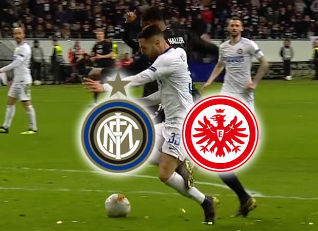 Inter Mailand Eintracht Frankfurt Tv