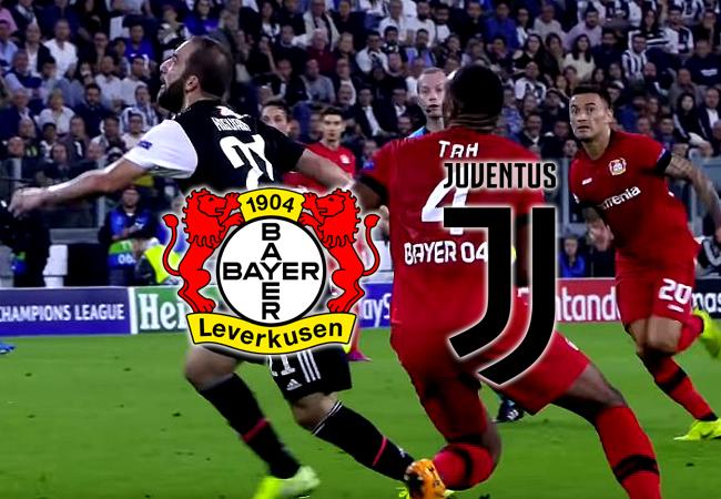 Leverkusen Spiel Heute