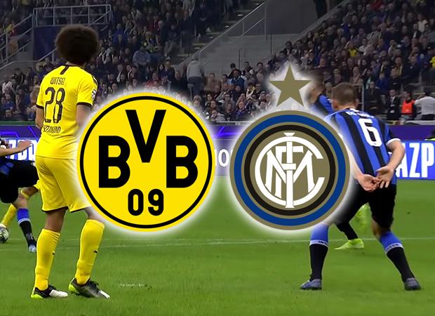 Champions League So Siehst Du Heute Das Spiel Borussia