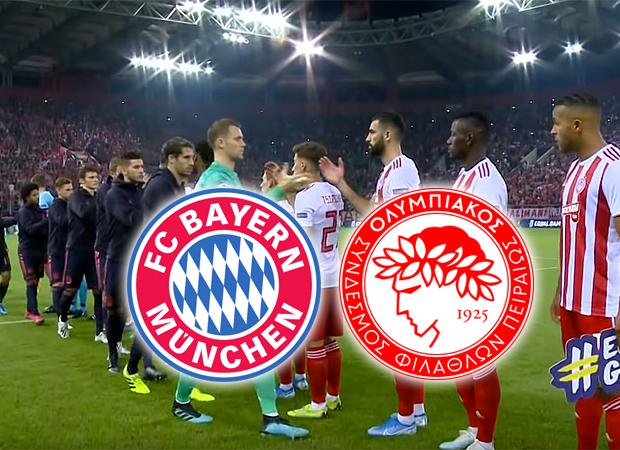Champions League So Siehst Du Heute Das Spiel Fc Bayern