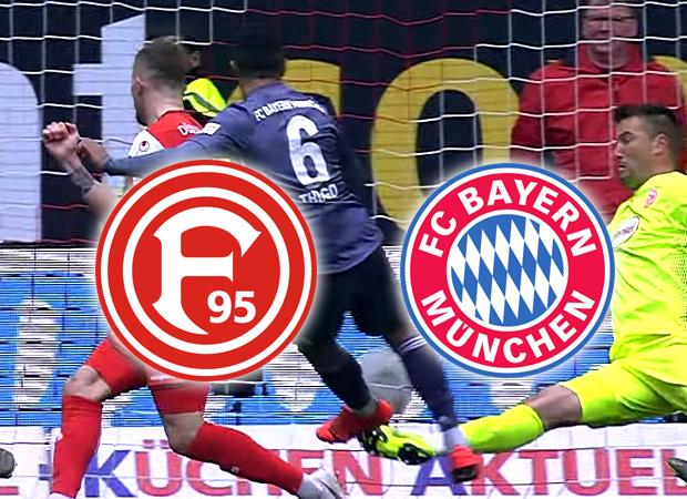Deutsche Bundesliga So Kannst Du Heute Das Spiel Fortuna