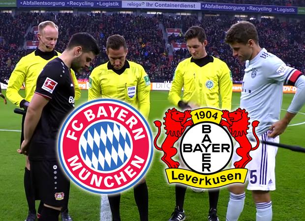 Deutsche Bundesliga So Siehst Du Heute Das Spiel Fc Bayern