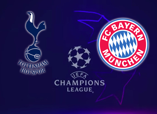 Champions League So Siehst Du Heute Tottenham Hotspur Gegen
