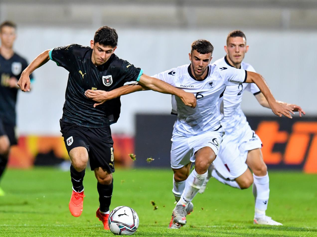 Albanien Gegen Frankreich 2021