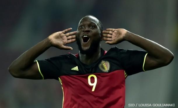 Belgien siegt gegen Griechenland und ist für die WM Qualifiziert!