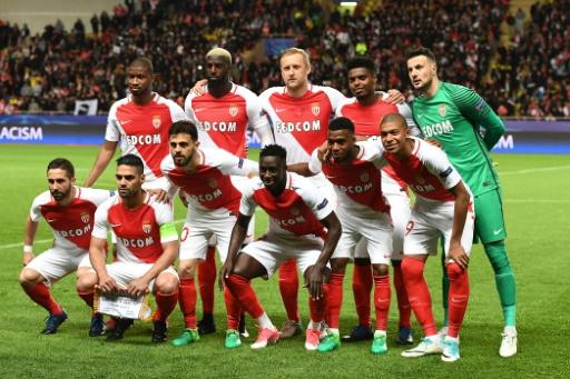 Wachablösung: Monaco ist Meister