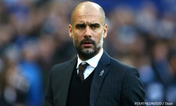 Personeller Umbruch | Offiziell! Guardiola sortiert vier City-Stars aus