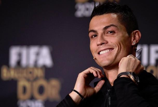 FC Bayern dementiert Ronaldo Gerücht