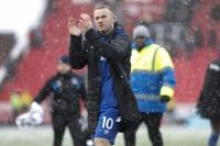 Wechsel in die USA: Rooney zu Gesprächen in Washington