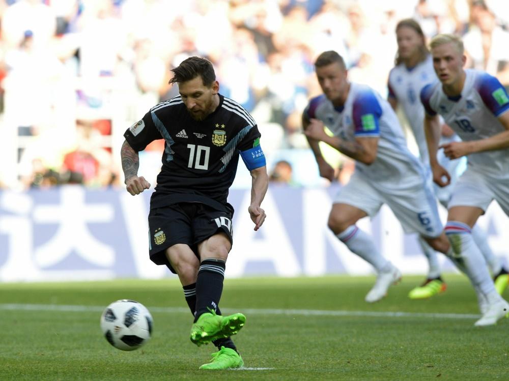 Argentinien Island 11 11 Szenen Fakten Zitate