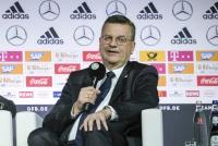 DFB droht finanzieller Verlust