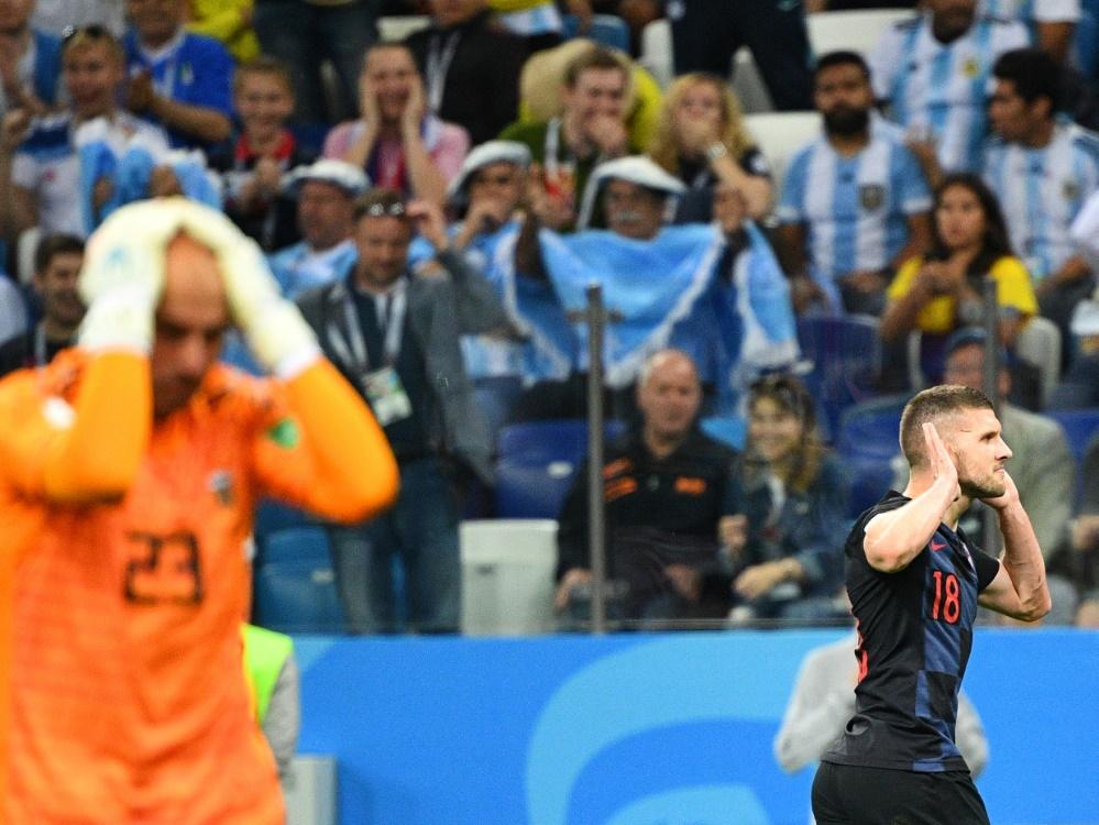 Argentinien Kroatien Tipp