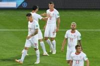 Serbien - Schweiz 1:2 (1:0): Szenen, Fakten, Zitate