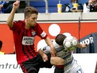 2. Liga: Aue verpflichtet Baumgart
