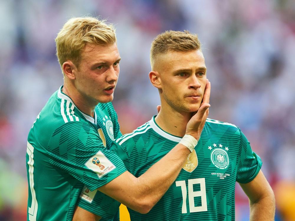Wann War Deutschland Fußballweltmeister