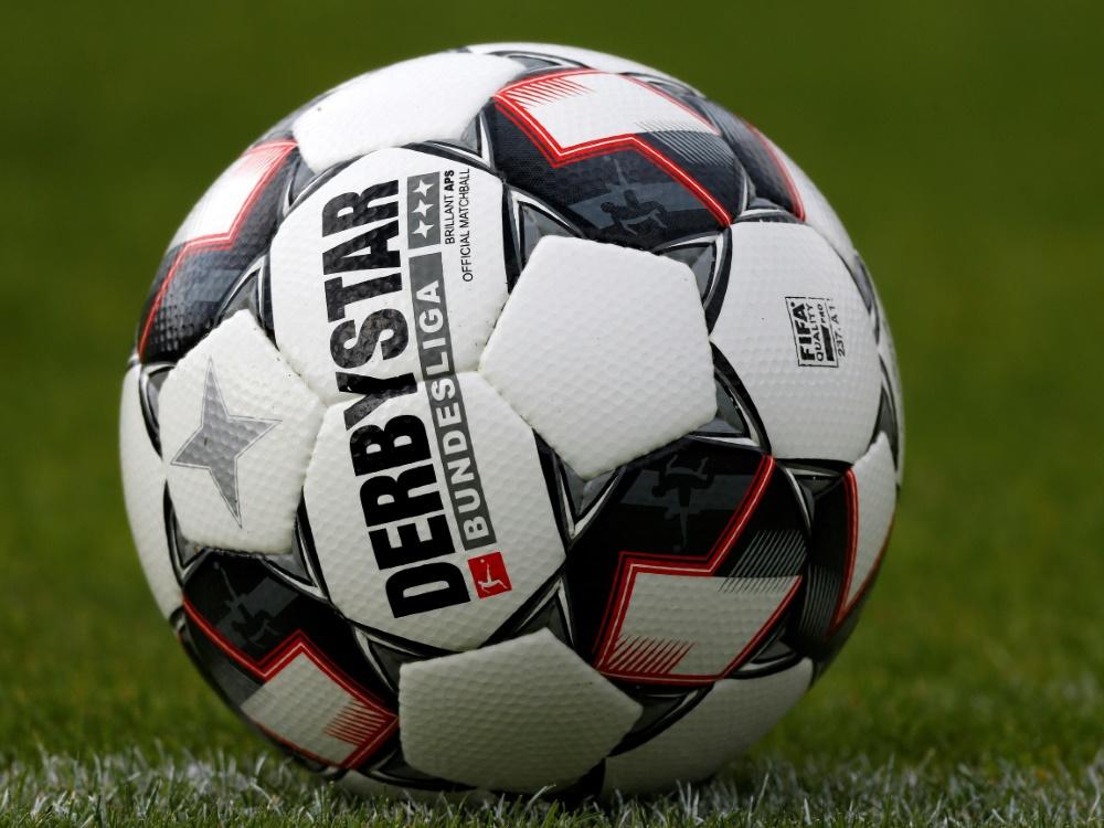 Www Fussball Bundesliga