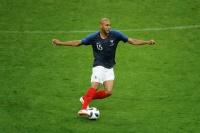 AS Rom holt französischen Weltmeister Nzonzi
