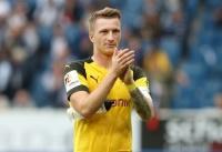 DFL-Auszeichung: Reus ist Spieler des Monats September
