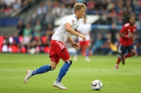 """""""Entscheidung kurzfristig"""": HSV-Jungstar Arp Option für Coach Titz"""