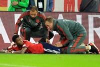 DFB-Studie: Muskelverletzungen unter der Lupe