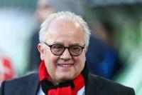 SC Freiburg macht Rekordumsatz - Präsident Keller im Amt bestätigt