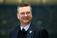 Vorschlag des Präsidiums: DFB-Boss Grindel soll wieder für FIFA-Amt kandidieren