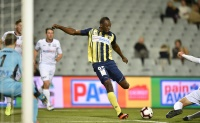 Bolt auch als Fußballer im Visier von Dopingfahndern