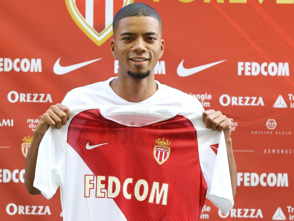 Benjamin Henrichs trifft für Monaco