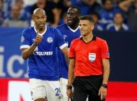 Infekt: Auch Naldo fehlt Schalke in Istanbul