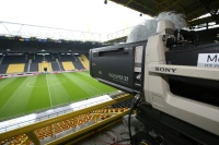 Expansion von sporttotal.tv geht weiter